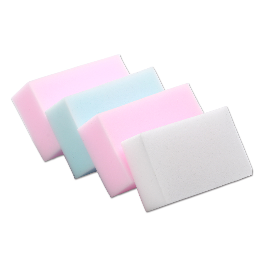 custom promotional kitchen dish washing kitchen cleaning cloth wash sponge melamine foam sponge