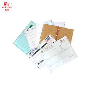 Specialized Suppliers Carbonless Paper Manufacturer Computer Continuous Form