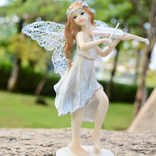 Angel Figurine resin wing angle for home/wedding/party decoration