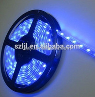 White/blue Led neon light smd 2835 220V led flexible strip light 92leds/m
