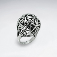 modern design ring 925 sterling silver jewelry wholesale