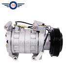510811 Industrial Air Conditioner compressor H12 for mazda car parts AC53034