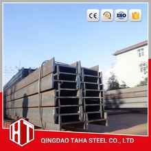 Hot Rolled Steel I-Beam/Steel I Beam Size And Weight Price