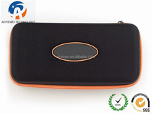 Storage Case for 3D Glasses. Includes Microfiber Cleaning Cloth.
