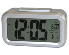 Cheap digital clock for elderly