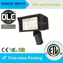 ETL DLC Premium listed 6 years warranty Bronze 2000w flood light