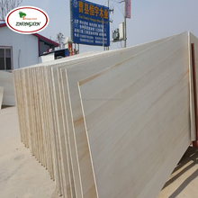Hot sale paulownia balsa wood