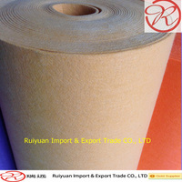 Competitive price Industrial felt for promotion