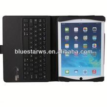 foldable leather case for ipad air keyboard leather case for ipad air