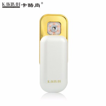 Factory price skin moisturing mini portable nano facial mist sprayer for summer