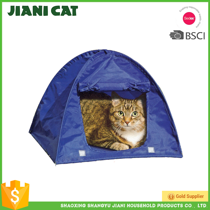 Factory Directly Provide High Quality wholesale best selling pet tent of cat tunnel