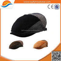 Hot Sale Ivy Cap with Elastic Adjustable Closure Wholesale