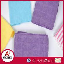 China supplier 20 years Factory Multiple Color cleaning cloth success