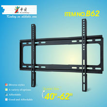 Modern self-contained plasma led nb tv wall mount