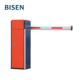 BISEN Access Control Parking System Automatic Boom Barrier Gate