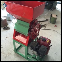 high quality coffee bean huller/ sheller machine