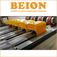 BEION plastic extruder/PVC pipe extrusion machine/pvc lay flat hose production line