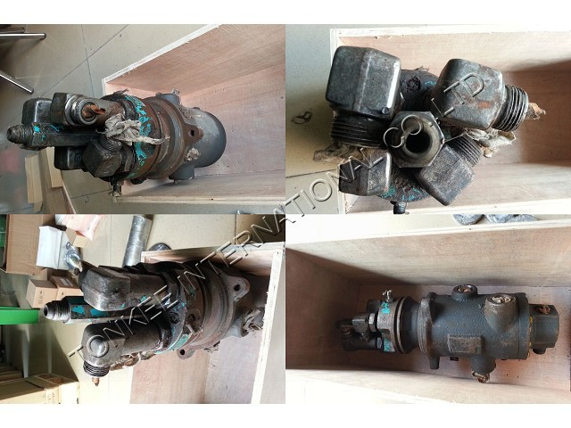 SK200-6 Center joint& SK210-6 Excavator center joint for KOBELCO, YN55V00037F2