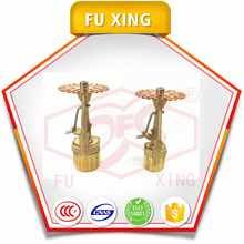 china reliable fire sprinkler price