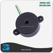 Manufacture in china 100db 12v horn alarm siren piezo buzzer