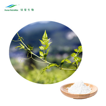 Natural vine tea extract Dihydromyricetin 98%