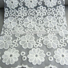 2014 high quality swiss lace in Switzland