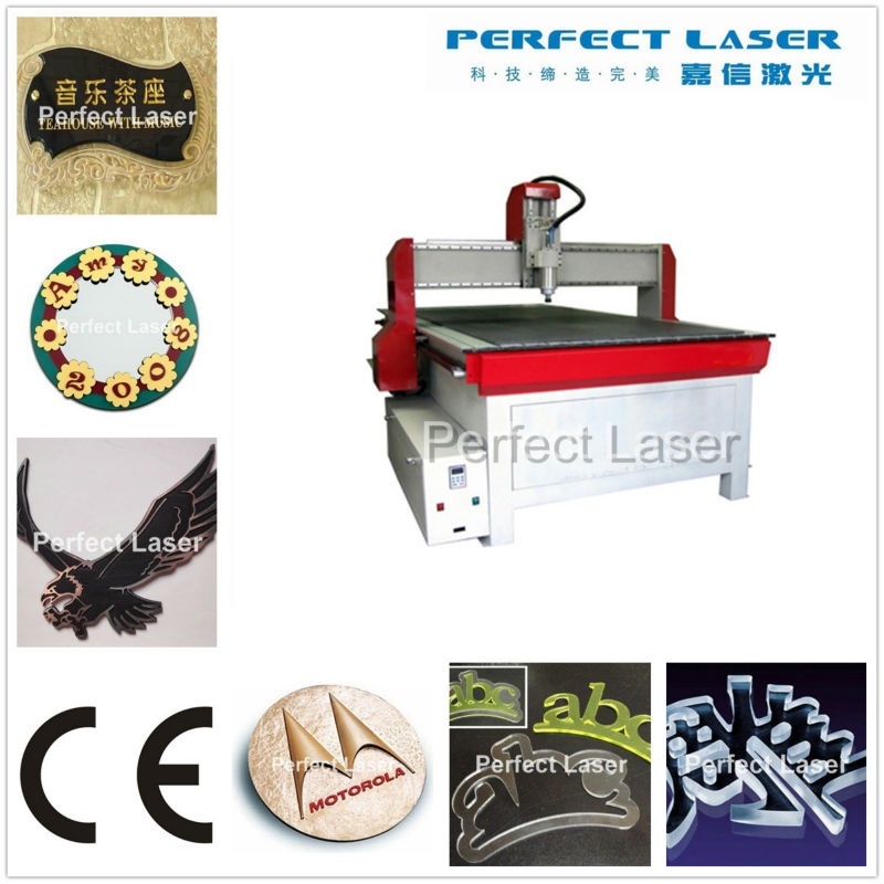 Perfect Laser-Outdoor Advertising Signs CNC Cutting Machine