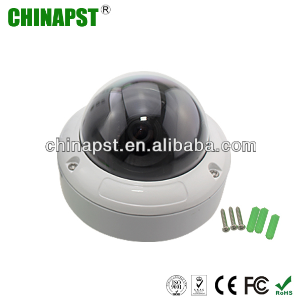 1/3.5 CMOS 800TVL Metal Vandalproof Security Camera World PST-DC202CB