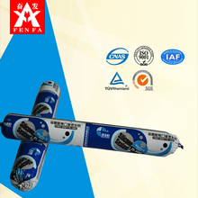 Ge quality duct silicone sealant