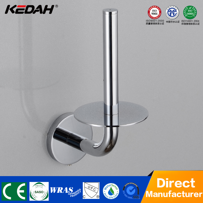 hot sale wall mount free standing toilet paper holder