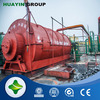 Advanced Technology 6th Generation Waste Used Plastic Pyrolysis Plant To Diesel