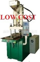 new design low cost Used plastic vertical moulding machine Taiwan