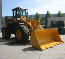 Price Brand New front end loader 3 yard bucket For Sale