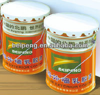 High quality exterior wall heat resistance/thermal insulation coating