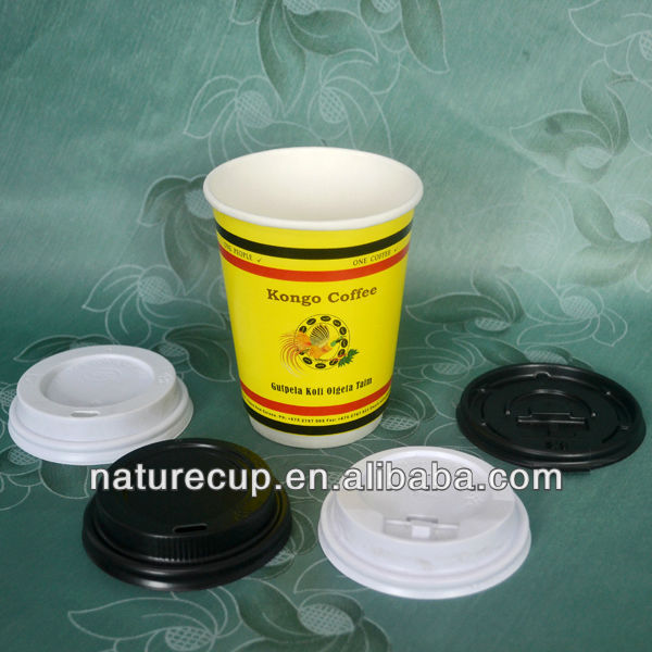 paper cup PS lid/cover