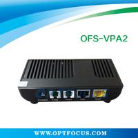 2 PORTS VoIP Gateway