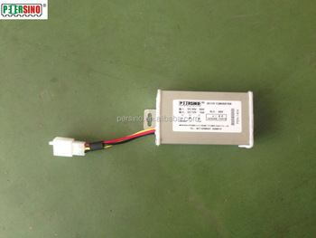 electric DC DC converter AAA quality 48v to 12v 10A converter