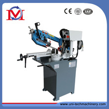 Metal band sawing machine BS-170G
