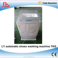 LY automatic shoes washing machine for industial or home use automatic power off when program finish