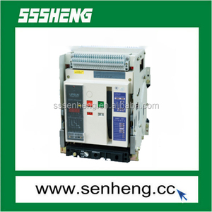 VS1-12 630A Permanent magnet indoor high voltage vacuum circuit breaker