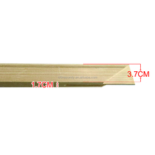 1.7*3.7cm wooden canvas painting inner frame stretcher bars