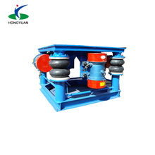 Henan electric concrete vibrator Small Vibrating Table for sale