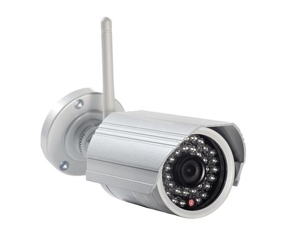 Überwachungskamera kaufen: WLAN -Videoüberwachung per Handy
