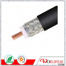 made in China high quality rg8 , RG series 75 ohm network copper wire cable antenna cable