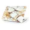 wholesales original special pattern marble laptop cover for for macbook air 13 case