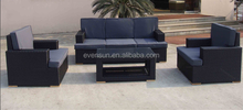 Miami rattan garden furniture sale