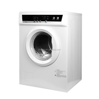 Electric Tumble Dryer Professional Clothes Laundry