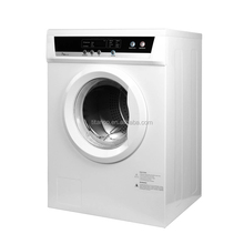 electric tumble dryer / professional clothes laundry dryer
