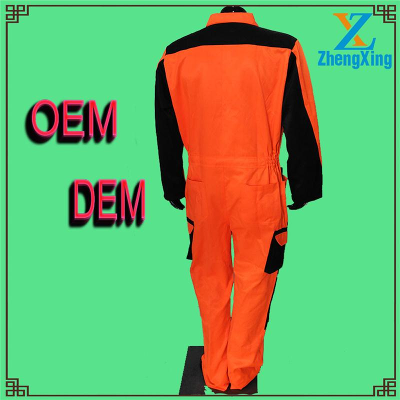 Brand new uniform bomba workwear clothing uniform workwear with CE certificate