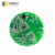 round shaped 350ma 600ma 1A high PF triac dimmable led driver 20W 25W isolation led power supply